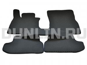 Автомобильные коврики BMW 5 (F10)