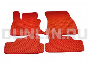 Автомобильные коврики BMW 6 (E63)