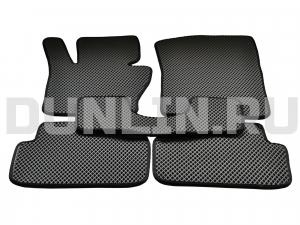 Автомобильные коврики BMW X3 (E83)