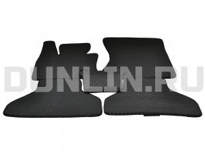Автомобильные коврики BMW Х5 (E70)