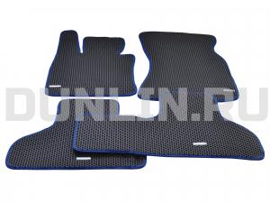 Автомобильные коврики BMW Х5 (F15)