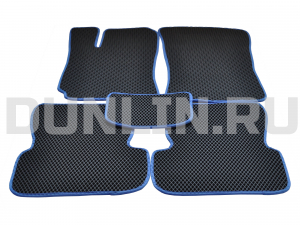 Автомобильные коврики Chevrolet Lanos