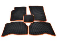 GreatWall Hover (H3, H5) 2010 и новее, коврики в салон