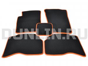 Автомобильные коврики GreatWall Hover (H3)