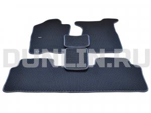 Автомобильные коврики Honda CR-V 2