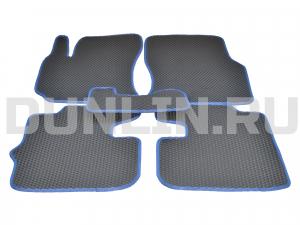 Автомобильные коврики Honda HRV 1 (5 дверей)