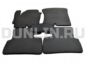 Автомобильные коврики Hyundai Elantra 3
