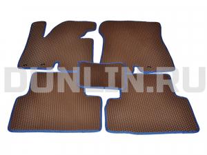 Автомобильные коврики Hyundai ix35
