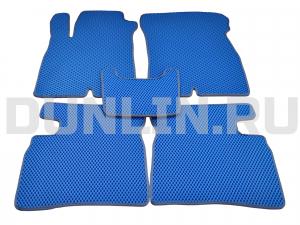 Автомобильные коврики Hyundai Sonata 5