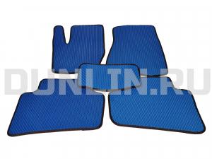 Автомобильные коврики JeepGrand Cherokee (Wk)