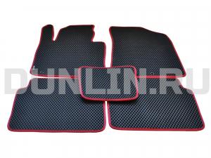 Автомобильные коврики Kia Optima 3