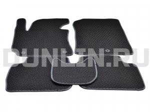Автомобильные коврики Kia Cerato 3