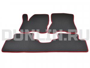Автомобильные коврики KiaSportage 2