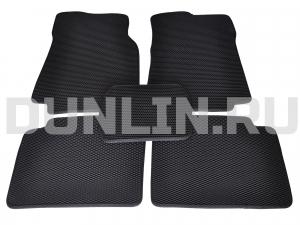 Автомобильные коврики Lada 2107