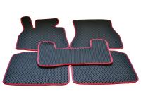 LexusLS 4 Long 2006-2012, автомобильные коврики