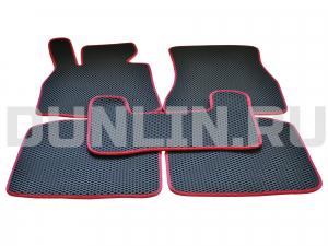 Автомобильные коврики LexusLS 4 Long