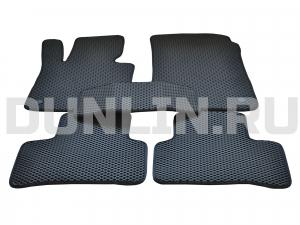 Автомобильные коврики Mercedes GLK 220-класс (Х204)