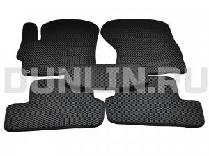 Автомобильные коврики MitsubishiLancer 10