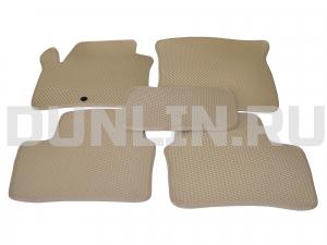 Автомобильные коврики Nissan Teana 1