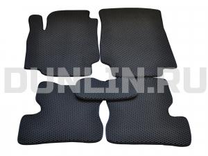 Автомобильные коврики NissanMicra 3 (K12)