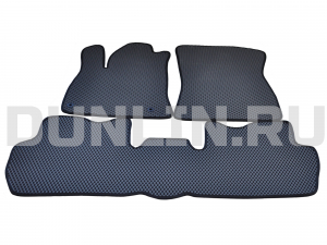 Автомобильные коврики Peugeot 3008 1