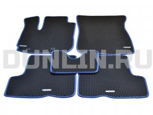 Автомобильные коврики Renault Duster
