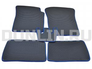 Автомобильные коврики Renault Symbol