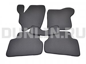 Автомобильные коврики Skoda Roomster