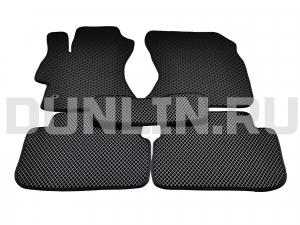 Автомобильные коврики SubaruLegacy 4