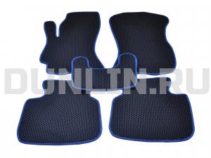 Автомобильные коврики Subaru Outback 5