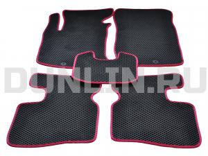 Автомобильные коврики Hyundai i30