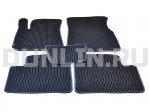 Автомобильные коврики Chery Tiggo (T11)