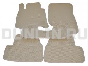 Автомобильные коврики Infiniti G 4