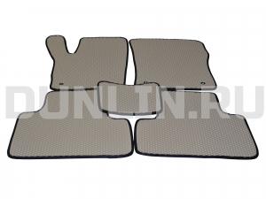 Автомобильные коврики JeepGrand Cherokee (Wk2)