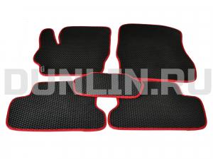 Автомобильные коврики Mazda 3 (BL)2009 - 2013