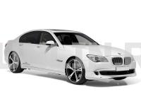 BMW 7(F01) 2012 - 2015, коврики в салон