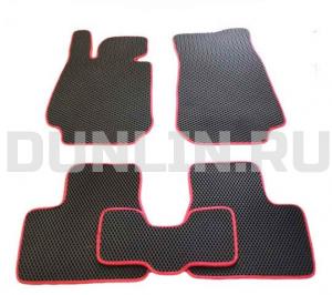 Автомобильные коврики BMW 3 2 (E30)
