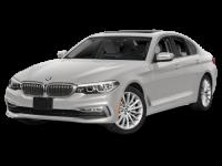 BMW 5 (G30/G31) 2016 и новее, коврики в салон