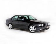 BMW 5 (Е34) 1988 - 1997, коврики в салон