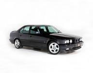 BMW 5 серия (E34) 1988-1996, коврик в багажник