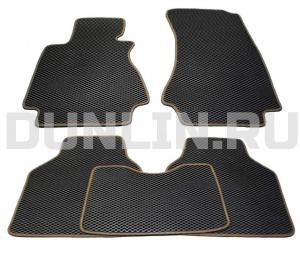 Автомобильные коврики BMW 7 (Е65)