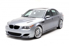 BMW 5 (E60) 2003 - 2010, автомобильные коврики