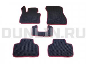 Автомобильные коврики BMW X1 (F48)