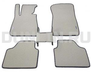 Автомобильные коврики BMW X1 (E84)