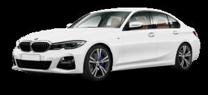 BMW 3 G20 2018 и новее, ковры в салон