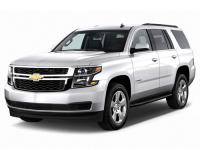 Chevrolet Tahoe 4-е поколение 2014 - наст. время, коврик в багажник