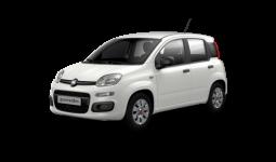 Fiat Panda II 2003-2012, автомобильные коврики