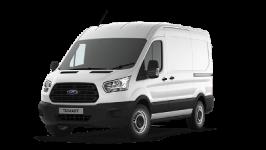 Ford Transit VIII 2013 и новее, автомобильные коврики