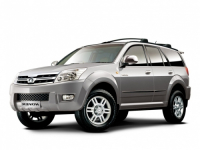 Great Wall Hover (H2) 2005-2010, автоковрики