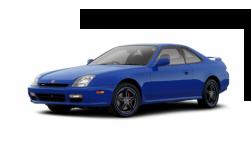 Honda Prelude 5-е поколение 1996-2001, автоковрики